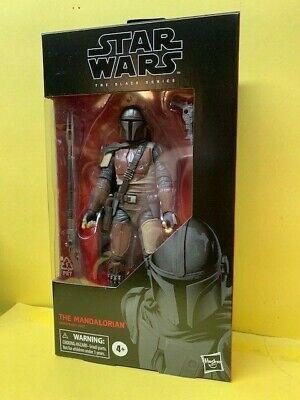 Star Wars Black Series The Mandalorian #94 6 inch Figure Hasbro Brand New Sealed