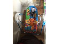 Fisher Price Baby Swing Excellent Condition £20 Quick Sale