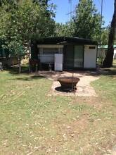 Caravan and Annex at Murray Bank Holiday Park Mathoura Murray Area Preview