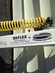 Roadmaster Reflex Stabilizer for Motorhome
