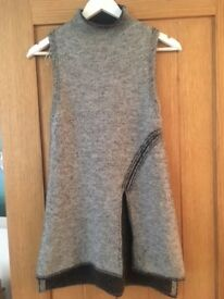 Womens Zara Knit Top - Eur Small