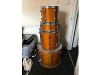 Tama Rockstar Drums