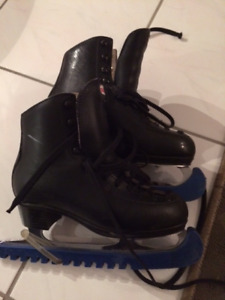 Boys Boot and Skate,  Risport Made in Italy