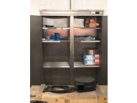 Welding Consumable - Temperature & Humidity Controlled Storage Unit
