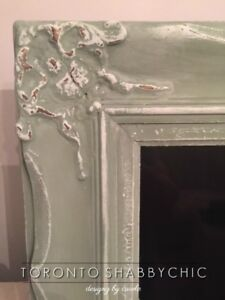 FINAL REDUCTION TO $99 - FRENCH PROVINCIAL FRAME