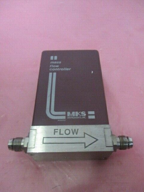 MKS 1459C-00500RM  Mass Flow Controller, MFC, N2, 500 SCCM, 451252