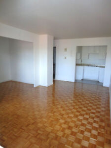 Large studio (2 1/2) -McGill-downtown area - clean and bright