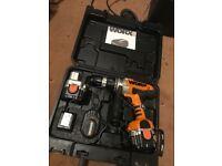 Worx WX369.3 Cordless Drill