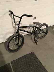 "PRICED REDUCED NEED GONE WTP Reason 20"" BMX Brand New"