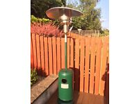 Patio Heater - Never Used