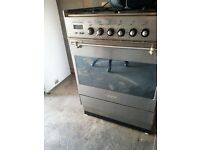 Elba gas cooker