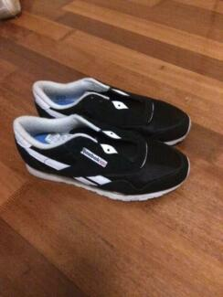 Reebok Classic Black Size 11 GREAT CONDITION