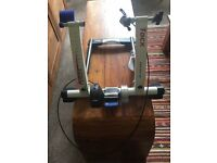 Tacx Cycleforce Sirius Soft Gel Turbo Trainer