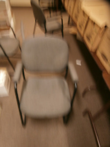 Office Furniture Chairs-All Must Go NOW