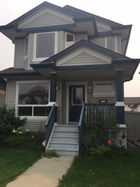 3 bedroom house for rent - hamptons west edmonton | house rental