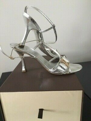 Louis Vuitton Pumps Sandals  LV rhinestones logo size: 38