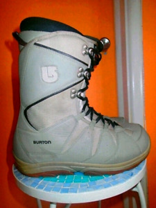 Bottes pour planche à neige Burton Taille 11 US -44 EUR