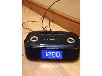 iLuv IMM173 Hifi Dual Alarm for iPhone/iPod