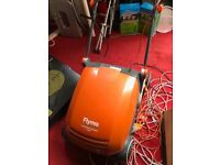 Flymo Lawnrake 3400 Compact Electric Mower for sale £25