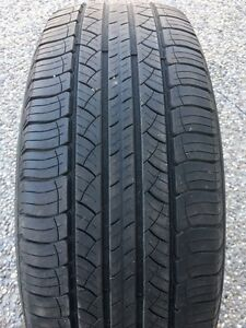 Michelin 235/55 R19 Tire