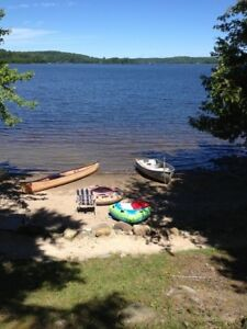Aug 1-4 Cottage OPEN
