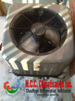 Installation Repair of Air Conditioning  and Heat Pump