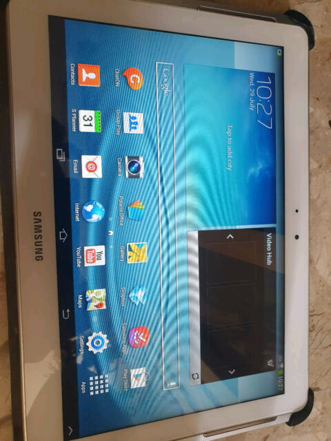 how to get 3g on samsung galaxy tab 2