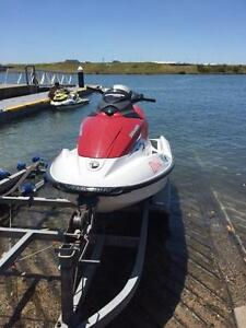 SEADOO 2008 GTI 130 Drummoyne Canada Bay Area Preview