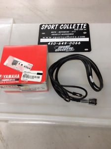 CABLE 1 (AUDIO)(YAMAHA 4XY-88146-10-00)