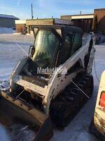 2009 Bobcat T190 Skid Steer