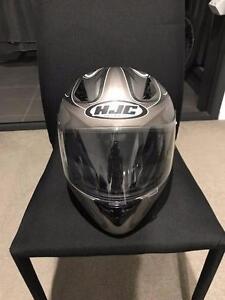 HJC Motorcycle Helmet South Brisbane Brisbane South West Preview