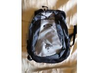 Blacks Deuter Aircomfort Backpack