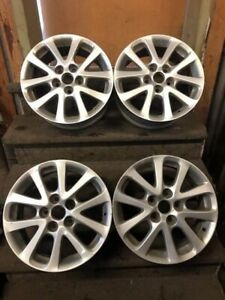 Mags 16 pouces 5x114.3 TOYOTA CAMRY