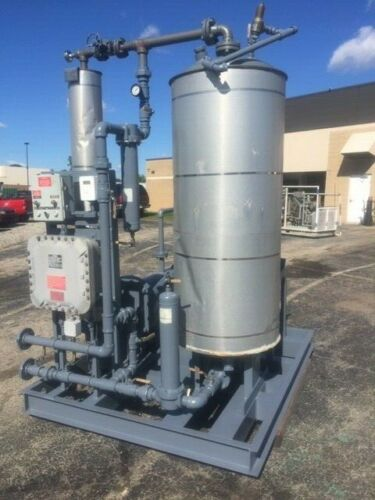 CNG/AIR Gas Dryer Price Reduced