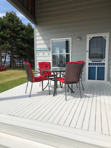 Prince Edward Island, Ocean Front Beach House for Rent