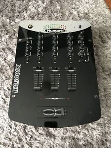Numark DM3000X - DJ Mixer