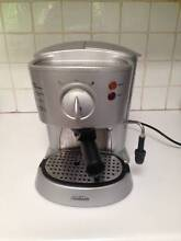 Sunbeam coffee maker EM3500s Box Hill Whitehorse Area Preview