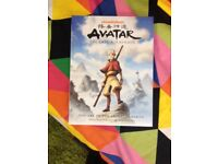 Avatar, the Last Airbender: The Art of the Animated Series