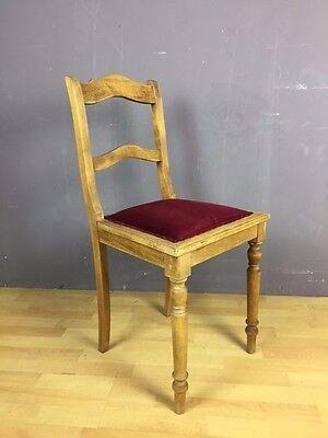 OB17-0029 Stuhl antik Gründerzeit Spätbiedermeier Historismus