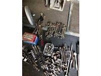 Job lot mechanics tools
