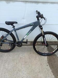 Norco Rival Mountain Bike For Sale London Ontario image 2