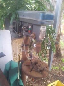 Drill press Casuarina Kwinana Area Preview