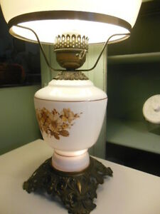 vintage hurricane lamps London Ontario image 6
