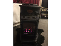 Provence 3kw Calor Gas Heater