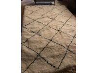 Beni Ourain rugs for sale