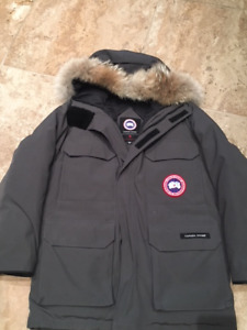Canada Goose Youth Winter Parka