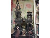 Tower of Doom Castle ELC Dolls house!