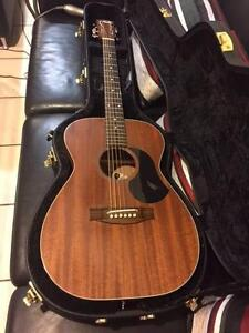 Gibson, Maton, Taylor, Martin Guitars (PRICE DROPS) Willawong Brisbane South West Preview