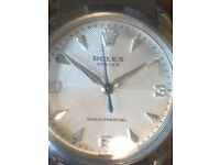 Vintage Rolex Really Nice Watch