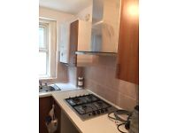 Well Presented Two Bedrooms Maisonette located in Acton/private patio/under floor heating